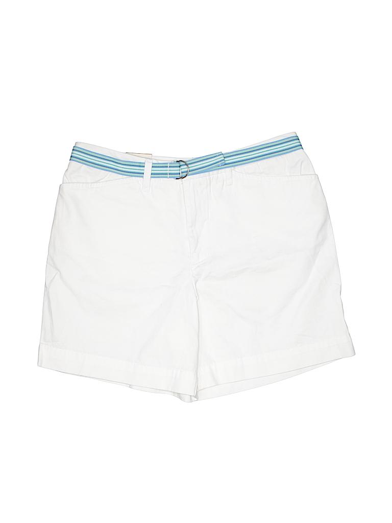 Cherokee Women Cargo Shorts Size 8