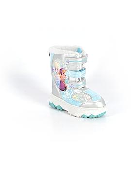 Disney Boots Size 8