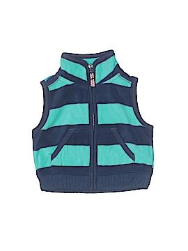 Carter's Sweater Vest Newborn