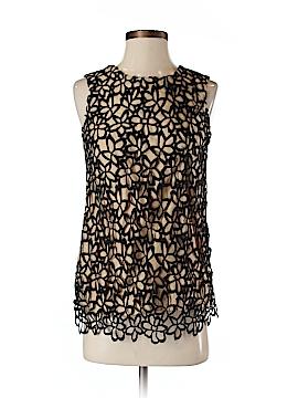 Lela Rose for Neiman Marcus + Target Sleeveless Blouse Size XS