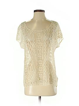 Ella Moss Short Sleeve Blouse Size XS - Sm