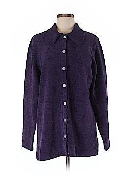 Denim Co Cardigan Size M