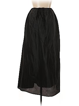 Linda Allard Ellen Tracy Silk Skirt Size 12