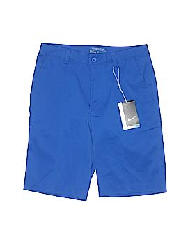 Nike Golf Athletic Shorts Size M (Youth)