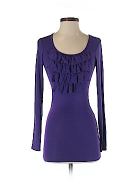 KensieGirl Long Sleeve Top Size XS