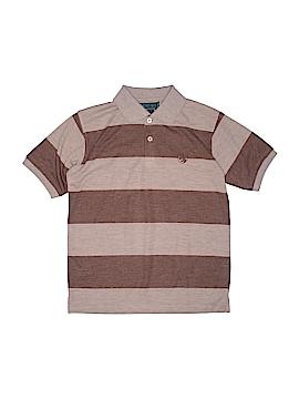 Street Rules Short Sleeve Polo Size 14 - 16