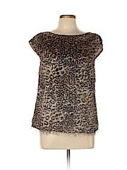 Ann Taylor Women Sleeveless Blouse Size 10 (Petite)