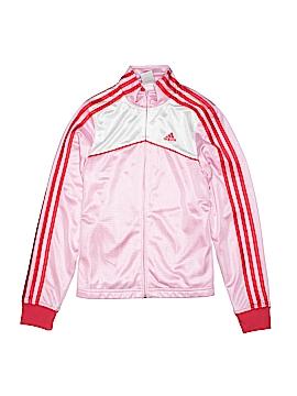 Adidas Track Jacket Size L (Kids)