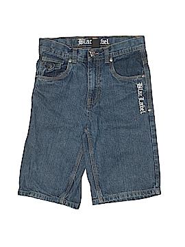 Blac Label Denim Shorts Size 7X