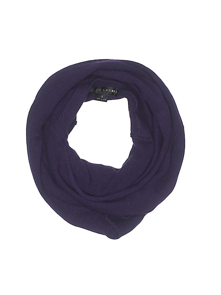 c1da2dc3c69 Ralph Lauren Black Label 100% Cashmere Solid Dark Purple Cashmere ...