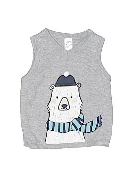 H&M Sweater Vest Size 6-9 mo