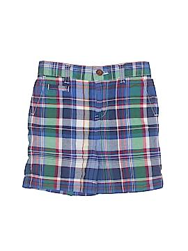 Polo by Ralph Lauren Khaki Shorts Size 24 mo