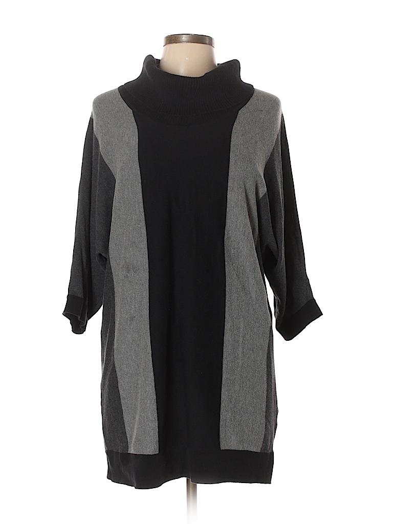 Elementz Women Pullover Sweater Size L