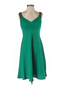 Evan Picone Casual Dress Size 6 (Petite)