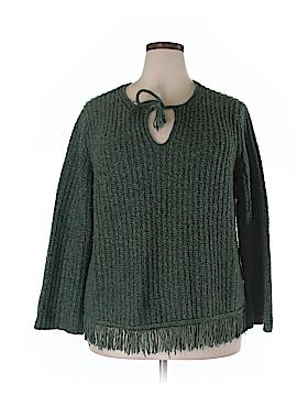 Venezia Pullover Sweater Size 22 Plus/24 Plus (Plus)
