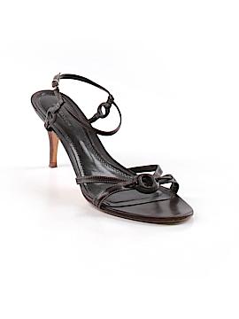 Ann Taylor Heels Size 8 1/2