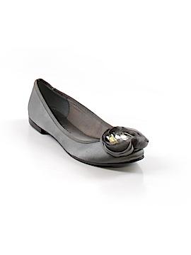 Audrey Brooke Flats Size 7