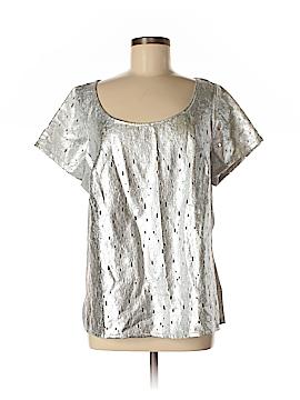 Lane Bryant Short Sleeve T-Shirt Size 14/16 Plus (Plus)