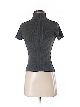 B. Moss Turtleneck Sweater Size S