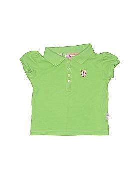 KidZone Short Sleeve Polo Size 18 mo