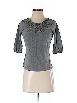 Paniz 3/4 Sleeve Top Size S