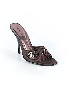 Madeline Mule/Clog Size 9 1/2