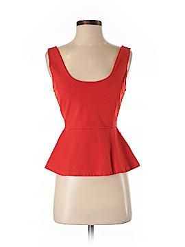 BB Dakota Sleeveless Top Size XS