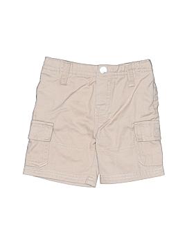Boys Rock Cargo Shorts Size 12 mo