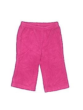 The Children's Place Outlet Fleece Pants Size 9-12 mo