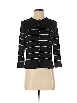 Rena Rowan Silk Cardigan Size S