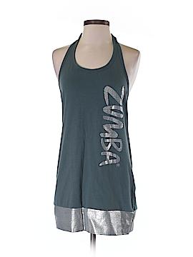 Zumba Wear Active Tank Size XS - Sm