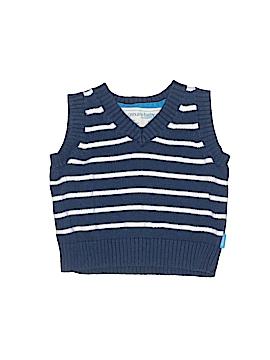 Genuine Baby From Osh Kosh Sweater Vest Newborn