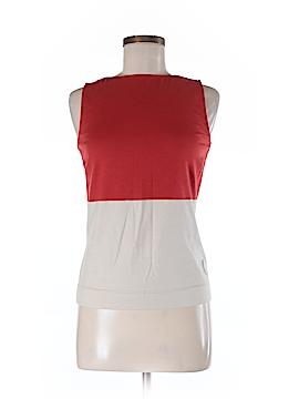Akris Punto for Bergdorf Goodman Sleeveless Top Size 8