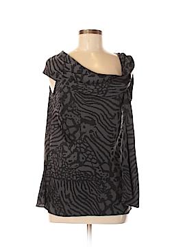 DKNYC Sleeveless Blouse Size M