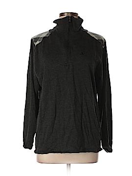 Aquascutum Wool Pullover Sweater Size XL
