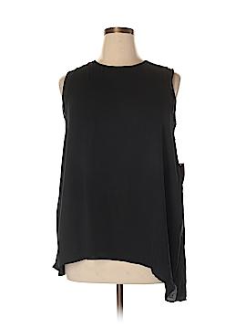 RACHEL Rachel Roy Sleeveless Blouse Size 1X (Plus)
