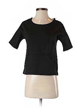 Monki Short Sleeve Top Size XXS