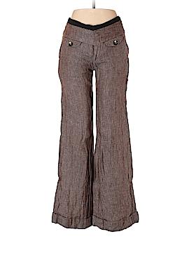 Elevenses Linen Pants Size 0