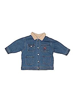 B.T. Kids Denim Jacket Size 6-9 mo