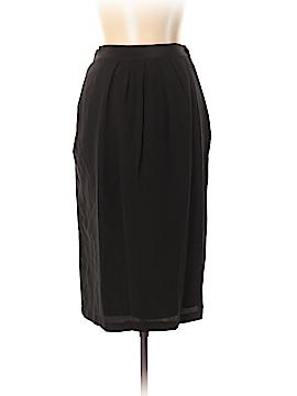 Argenti Silk Skirt Size 10