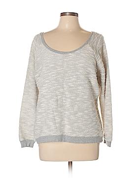 Nine West Vintage America Sweatshirt Size L