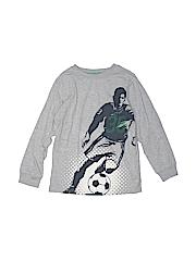Carter's Boys Long Sleeve T-Shirt Size 6