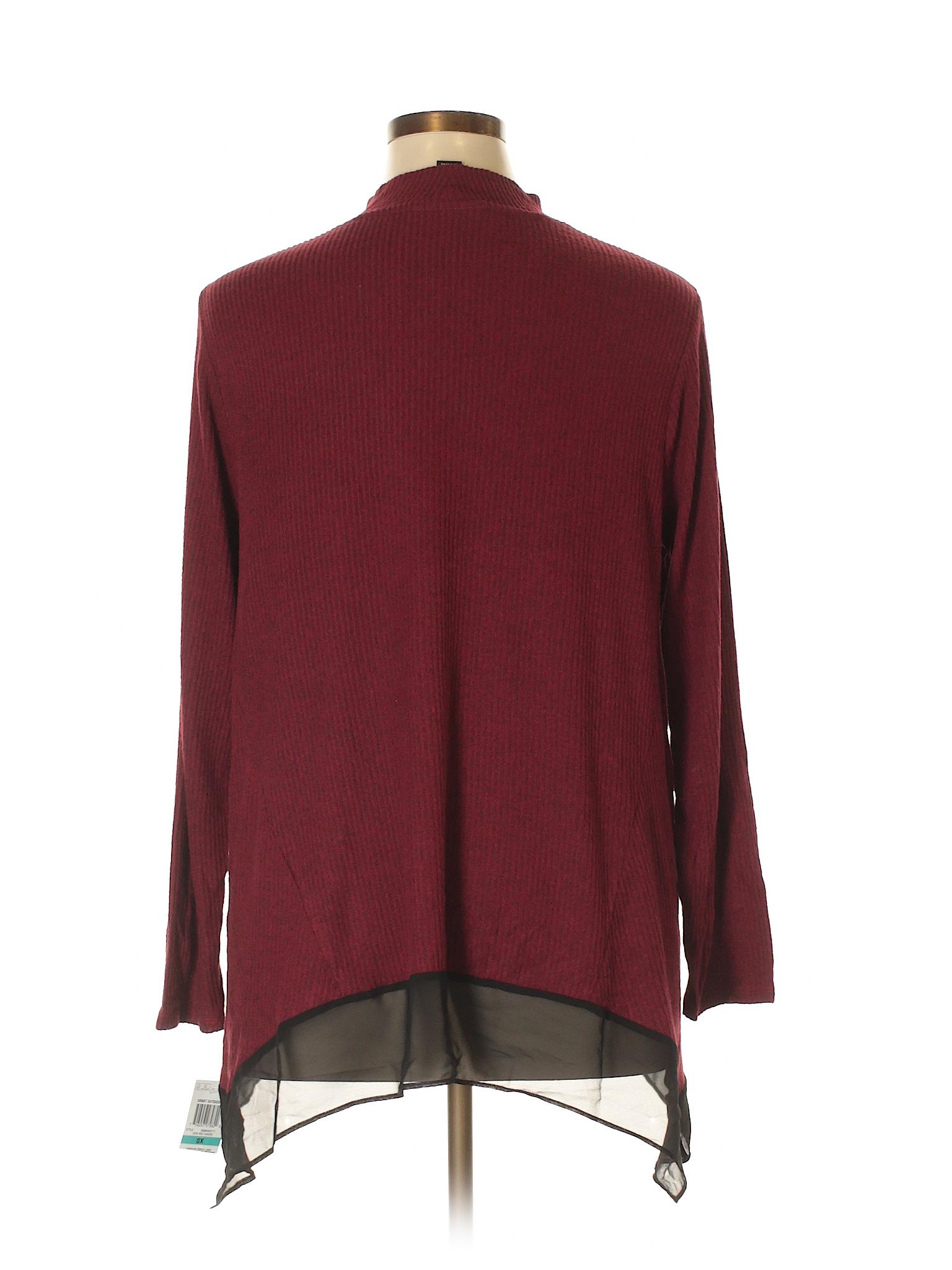 Pullover winter amp;Co Boutique Sweater Style AtqxZP
