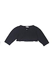 Jacadi Girls Cardigan Size 6 mo
