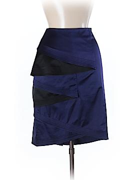 Karen Miller Silk Skirt Size 6