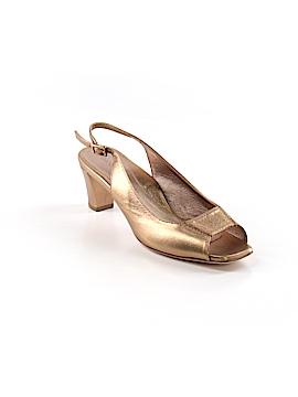 Dana Davis Heels Size 7 1/2