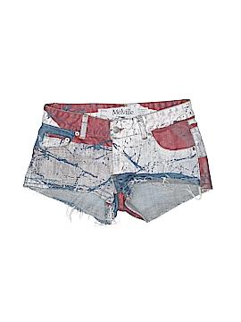 Melville Denim Shorts Size 42 (EU)