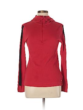 L-RL Lauren Active Ralph Lauren Pullover Hoodie Size L