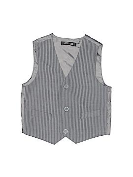 Kmart Tuxedo Vest Size 24 mo