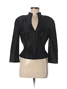 Carmen Marc Valvo Jacket Size 8
